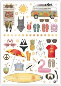 Postcard | Summer