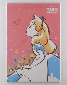 Letter Paper Pad | Disney Alice in Wonderland