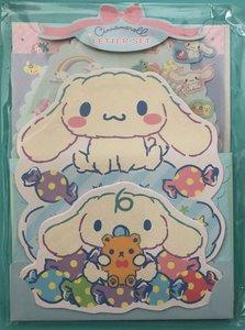 Sanrio Original Cinnamoroll   Letter set
