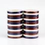 Washi Masking Tape | Dutch Flag