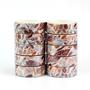 Washi Masking Tape | Fall Leaves