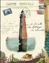 Gwenaëlle Trolez Créations Postcard   Minot