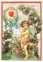 Postcard Edition Tausendschoen | Valentine