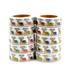 Washi Masking Tape | Funny Snails_