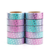 Washi Masking Tape | Cute Foil Cross_