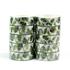 Washi Masking Tape | Leaves_