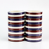 Washi Masking Tape | Dutch Flag_