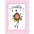 Juicy Lucy Designs Postcard - Cuddle!_