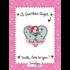 Juicy Lucy Designs Enamel Pin | Bad Fairy Pin_