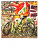 Pola Holland Postcard | Amsterdamse fiets_