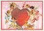 Postcard Edition Tausendschoen | Heart_