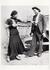 Postcard | Bonnie Parker & Clyde Barrow_