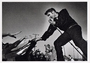 Postcard | Elvis Presley, Tupelo, Mississippi 1956_